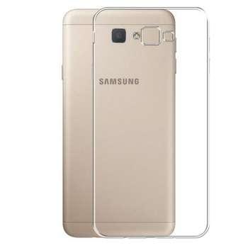کاور ژله ای مدل ultra thin مناسب برای گوشی موبایل سامسونگ Galaxy j5 prime