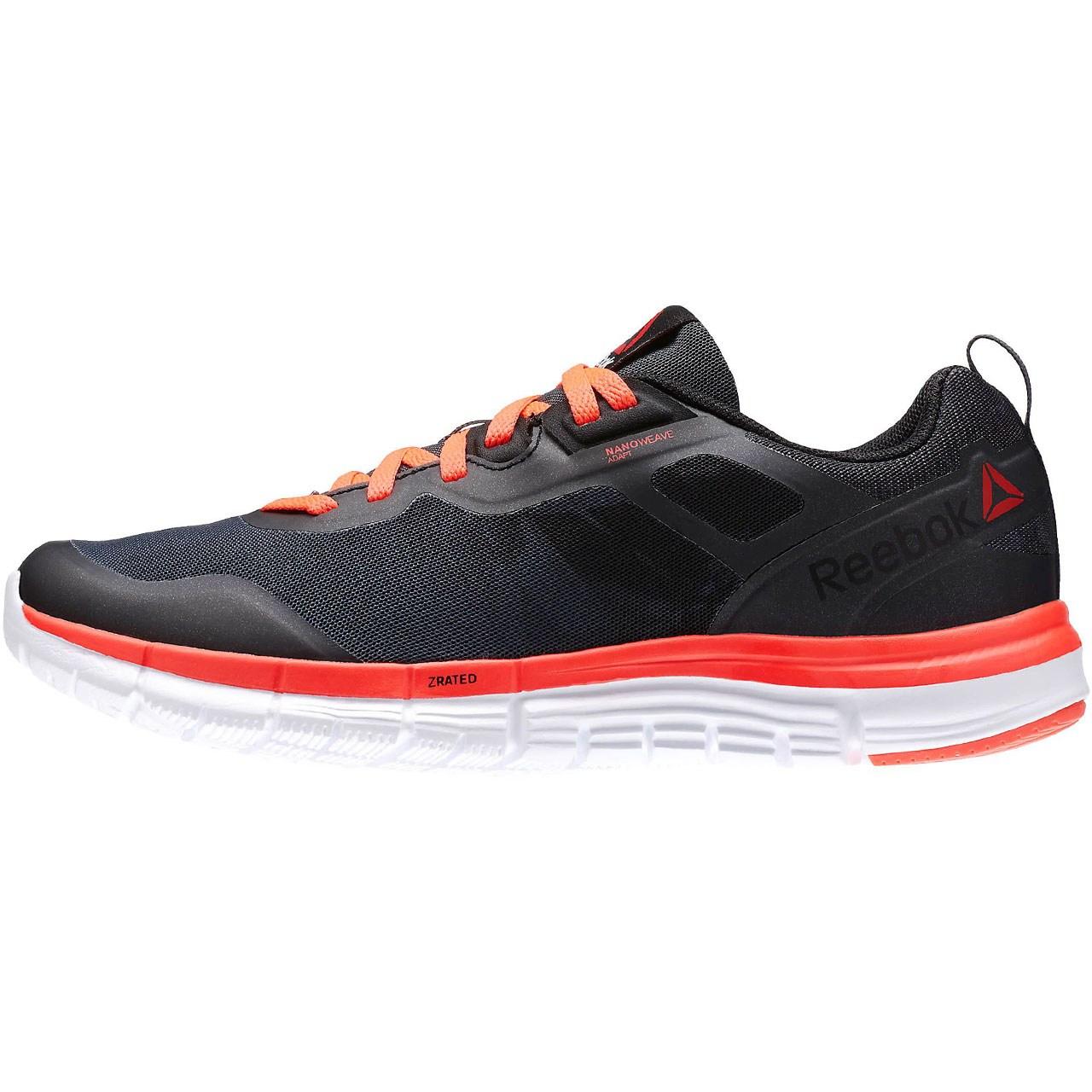 کفش مخصوص دویدن زنانه ریباک مدل Zquick Tempo Ghost