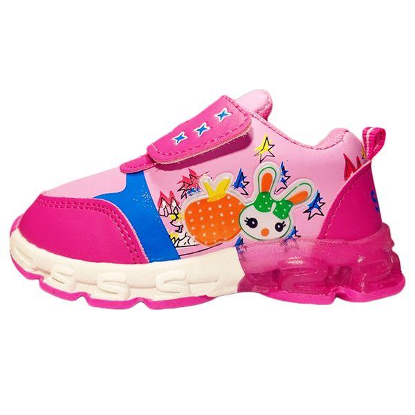 کفش بچه گانه مدل ORANGE_DS01
