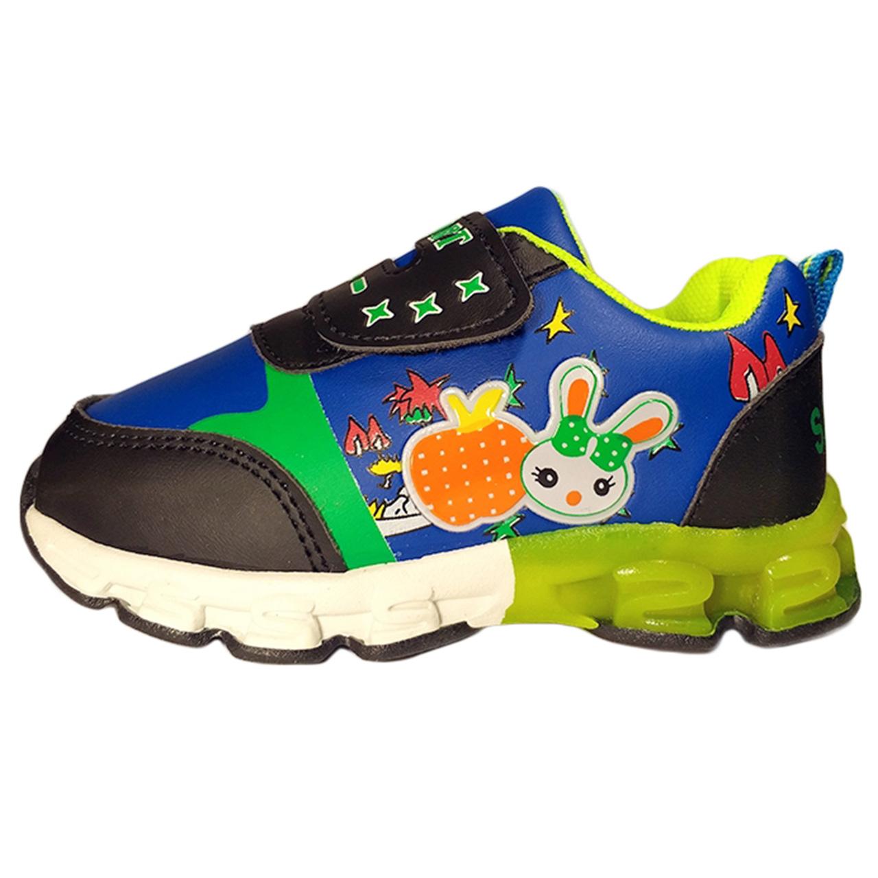 کفش بچه گانه مدل ORANGE_DS03