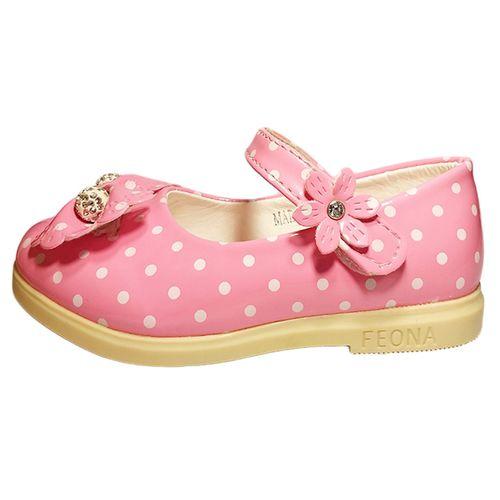 کفش بچه گانه مدل PINK_DM01