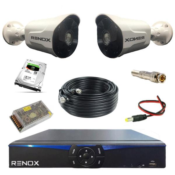 دوربین مداربسته رینوکس مدل RNX-2B