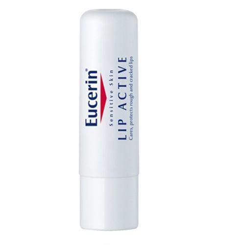 بالم لب مرطوب کننده و محافظ لب اوسرین مدل Lip Active SPF15