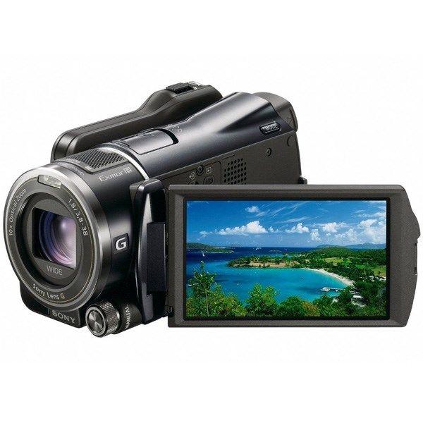 دوربین فیلمبرداری سونی اچ دی آر-ایکس آر 550