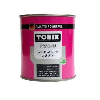 چسب فشار قوی غفاری مدل Tonix  وزن 250 گرمی