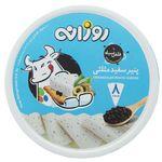 پنیر سفید مثلثی با فلفل سیاه روزانه مقدار 120 گرم thumb