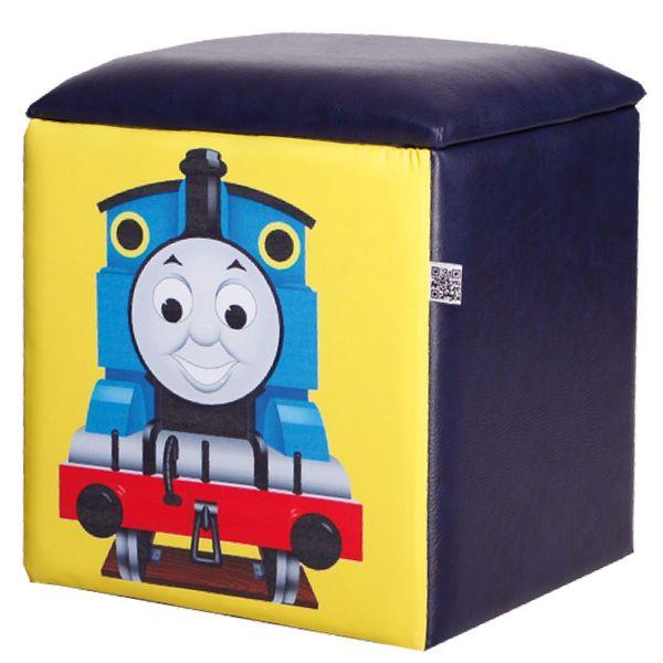 جلو مبلی کودک پینک مدل Thomas