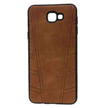 کاور مدل A2 طرح چرم مناسب برای گوشی موبایل سامسونگ GALAXY J4 CORE