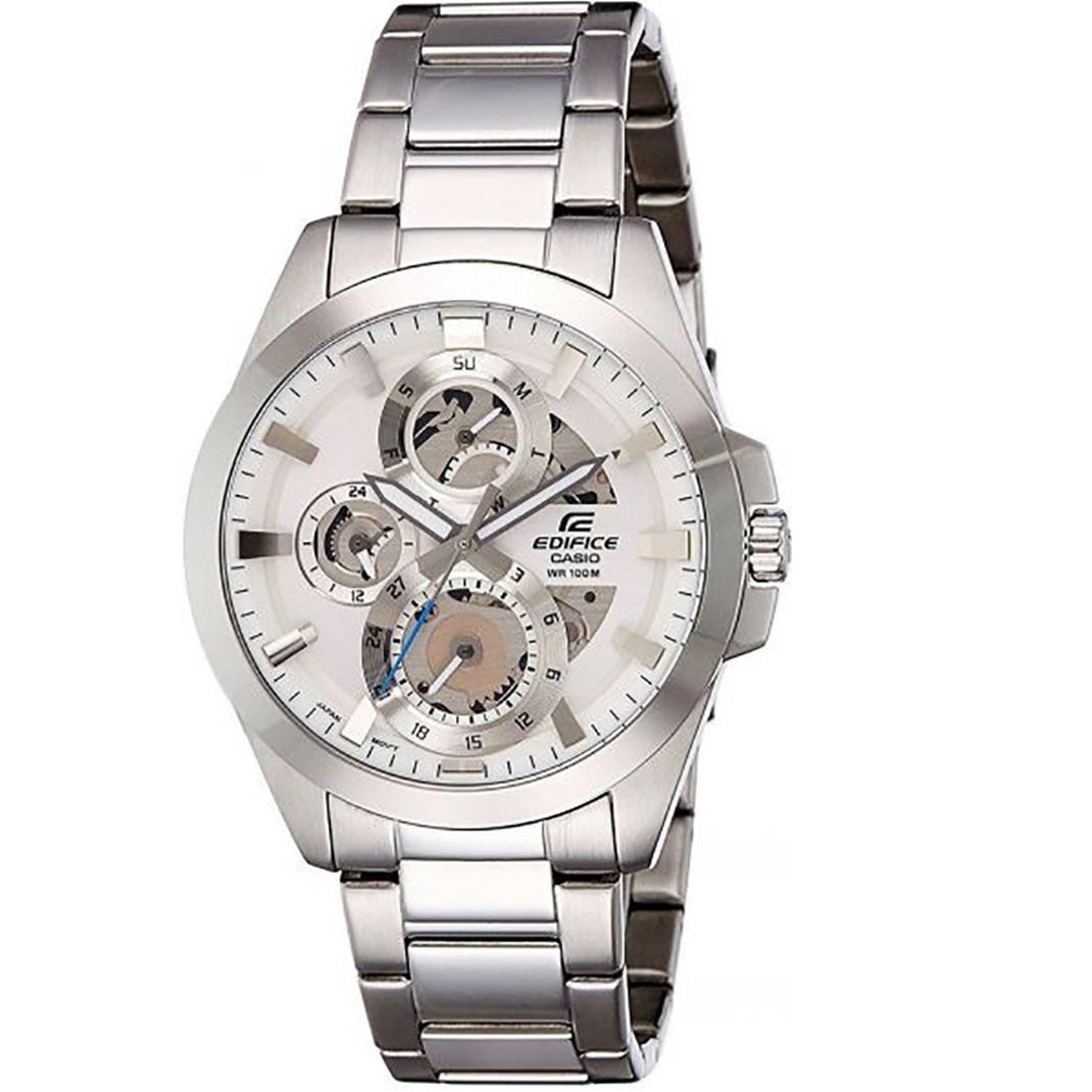 ساعت مچی عقربه ای مردانه کاسیو مدل ESK-300D-7AVUDF