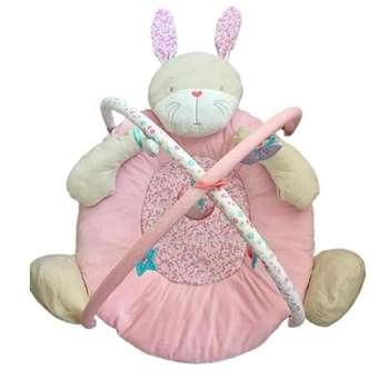 تشک بازی طرح خرگوش مدل 386