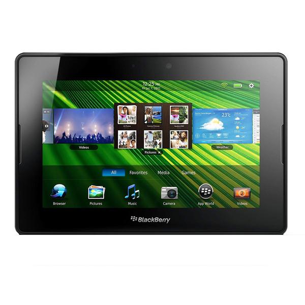 تبلت بلک بری مدل PlayBook ظرفیت 32 گیگابایت