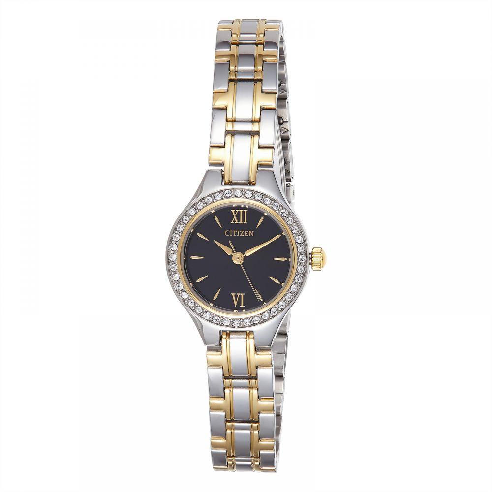 ساعت مچی عقربه ای زنانه سیتی زن مدل EJ6094-52E