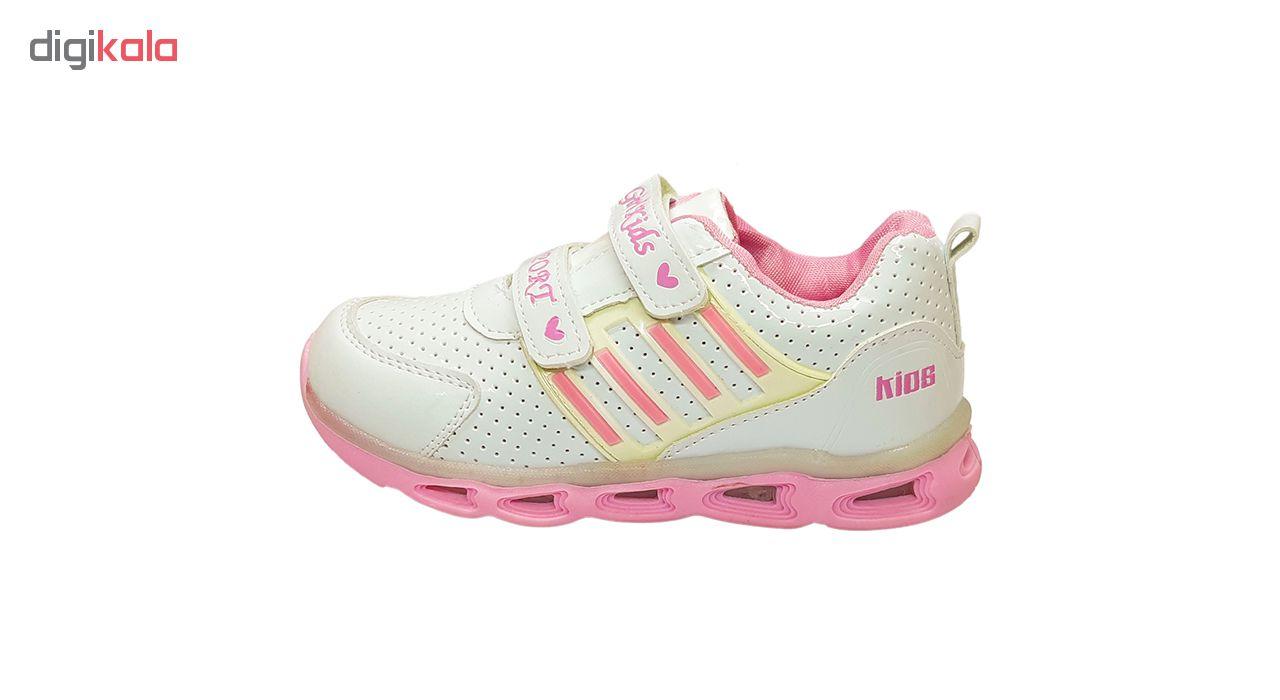 کفش مخصوص پیاده روی بچگانه مدل کیدز کد 2141