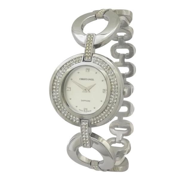 ساعت مچی عقربه ای زنانه کریستی اونیل مدل g065