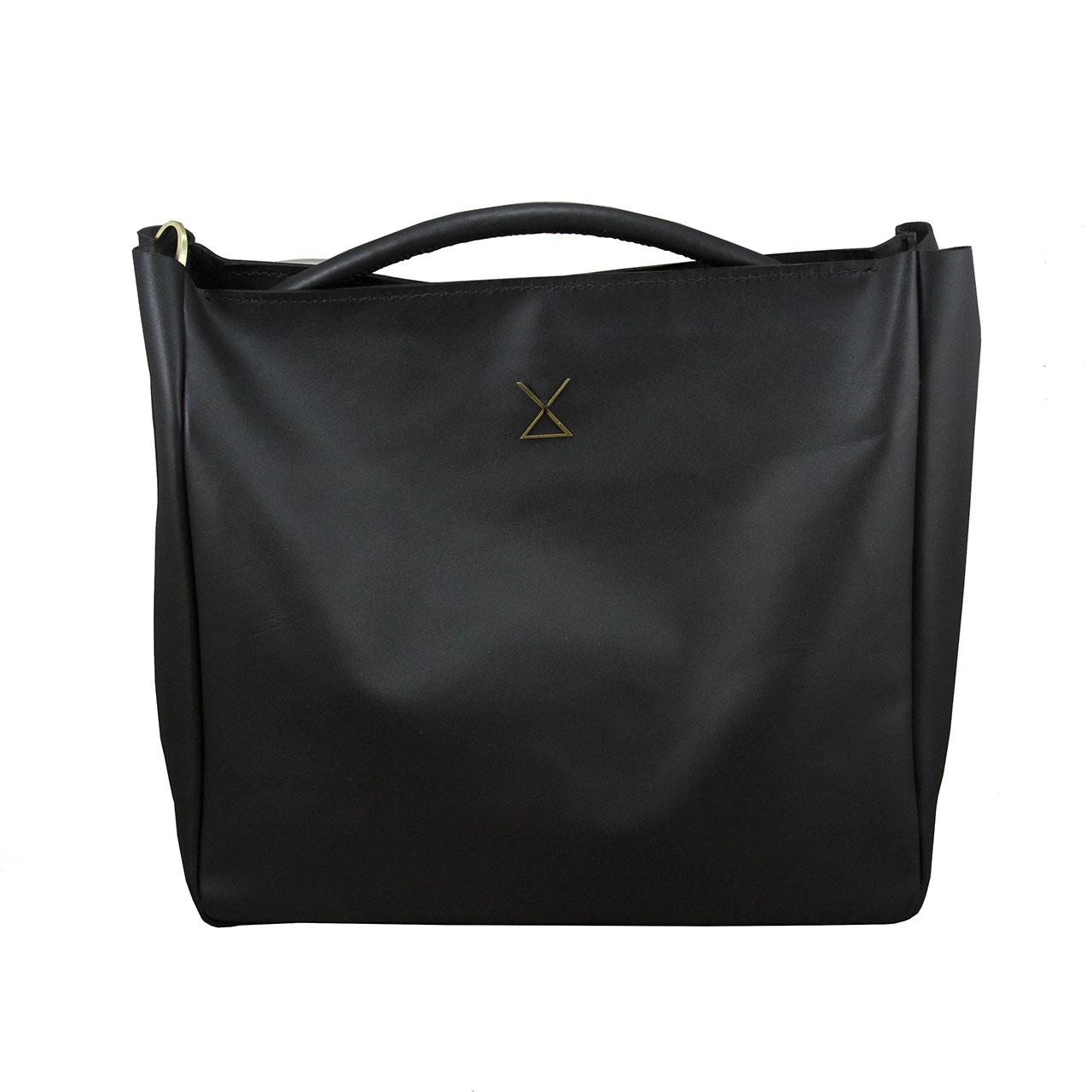قیمت کیف دستی زنانه چرم لانکا مدل HB-24