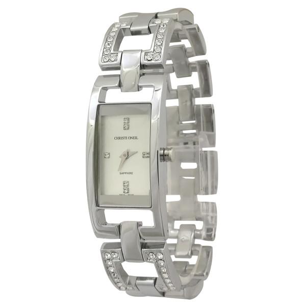 ساعت مچی عقربه ای زنانه کریستی اونیل مدل g010