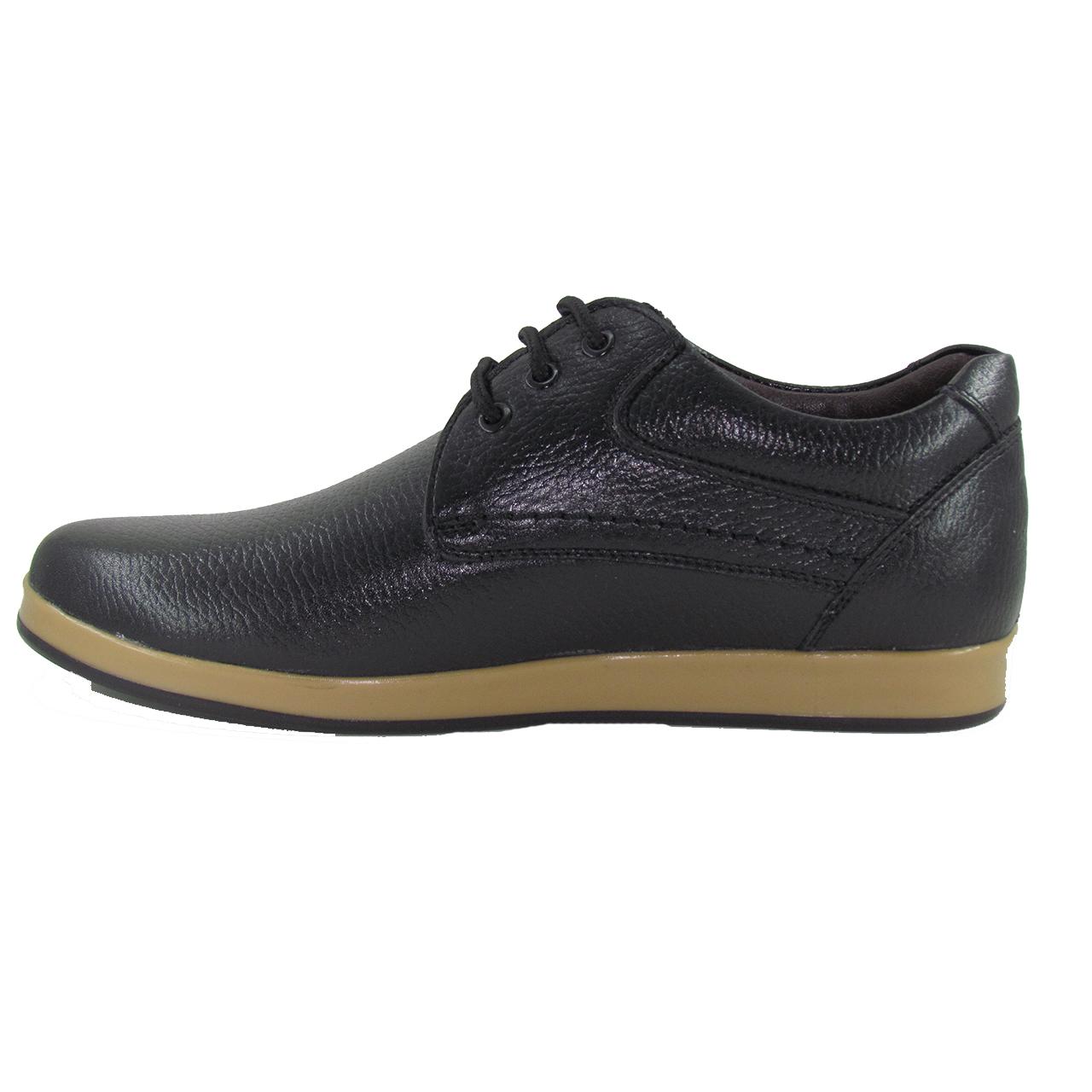 کفش مردانه مدل 112 MIRACLE