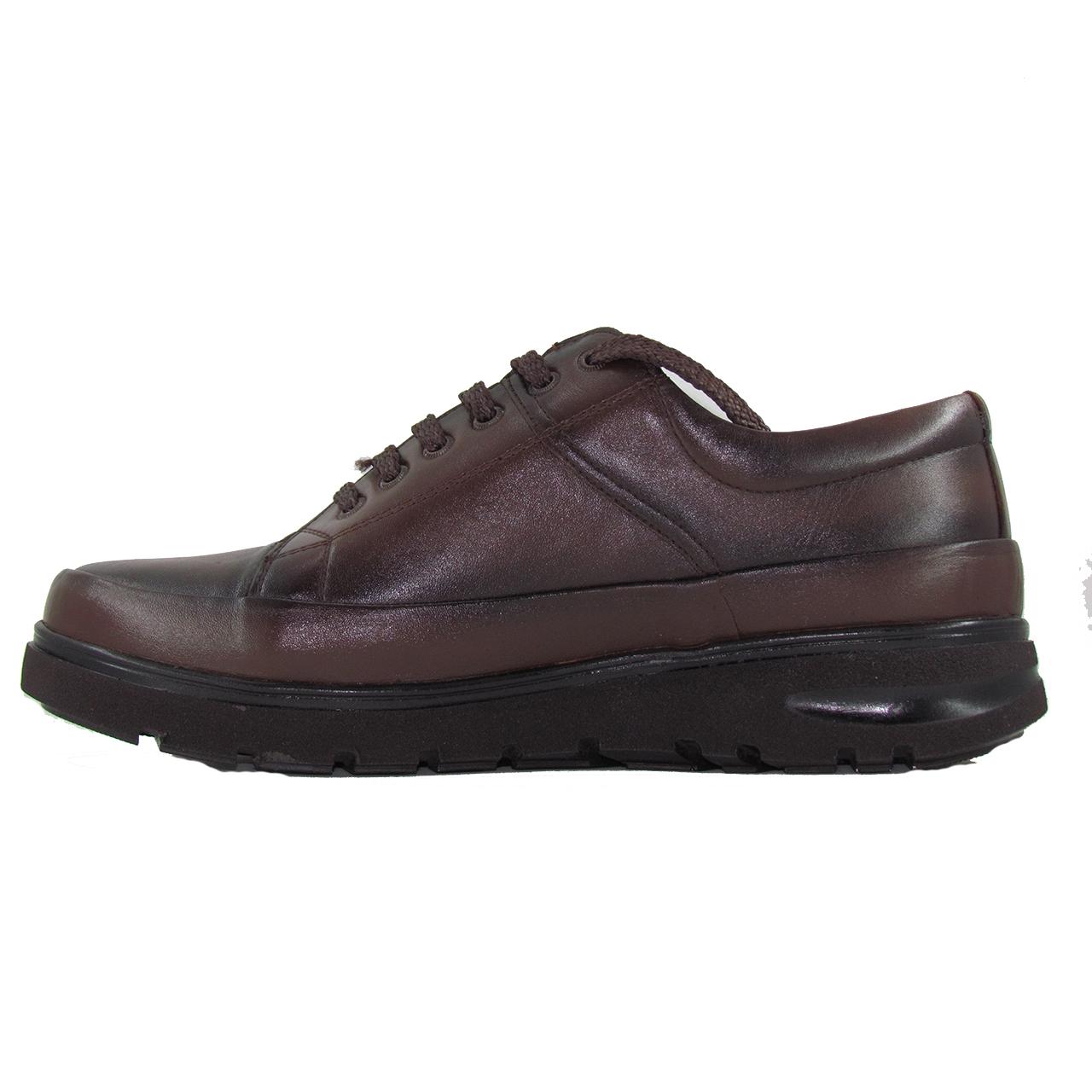 کفش مردانه مدل 122 MIRACLE