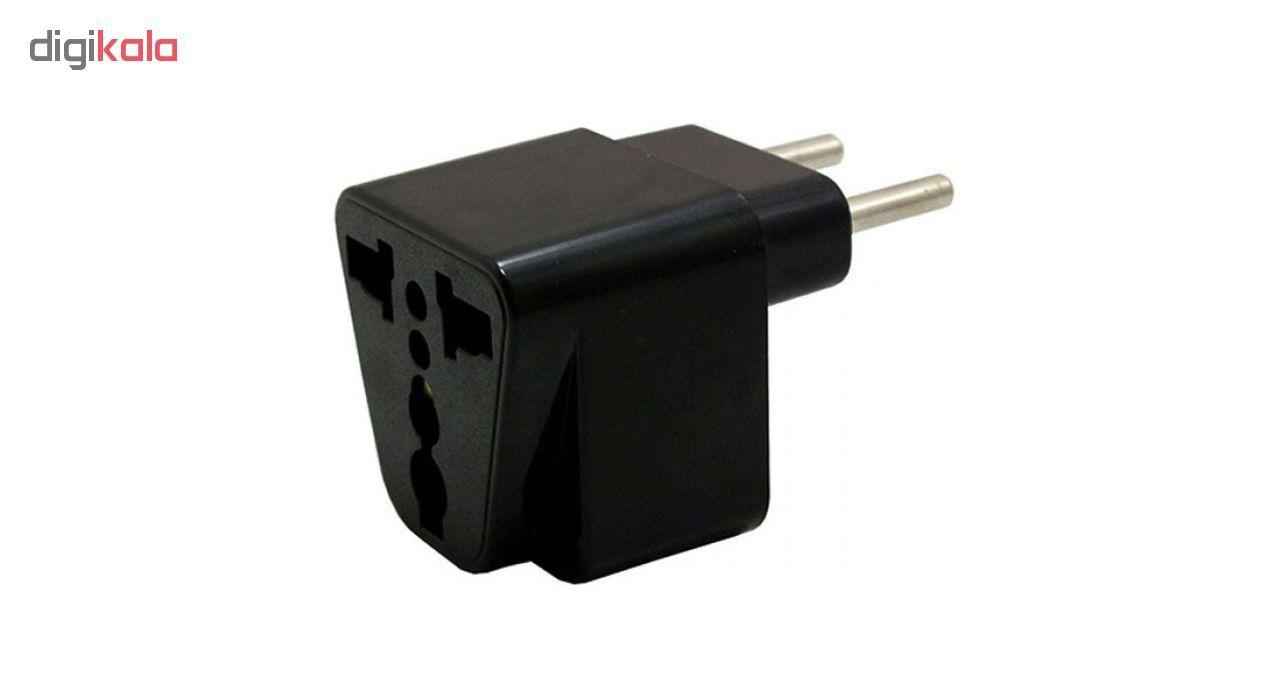 مبدل برق 3 به 2 مدل الکا main 1 1