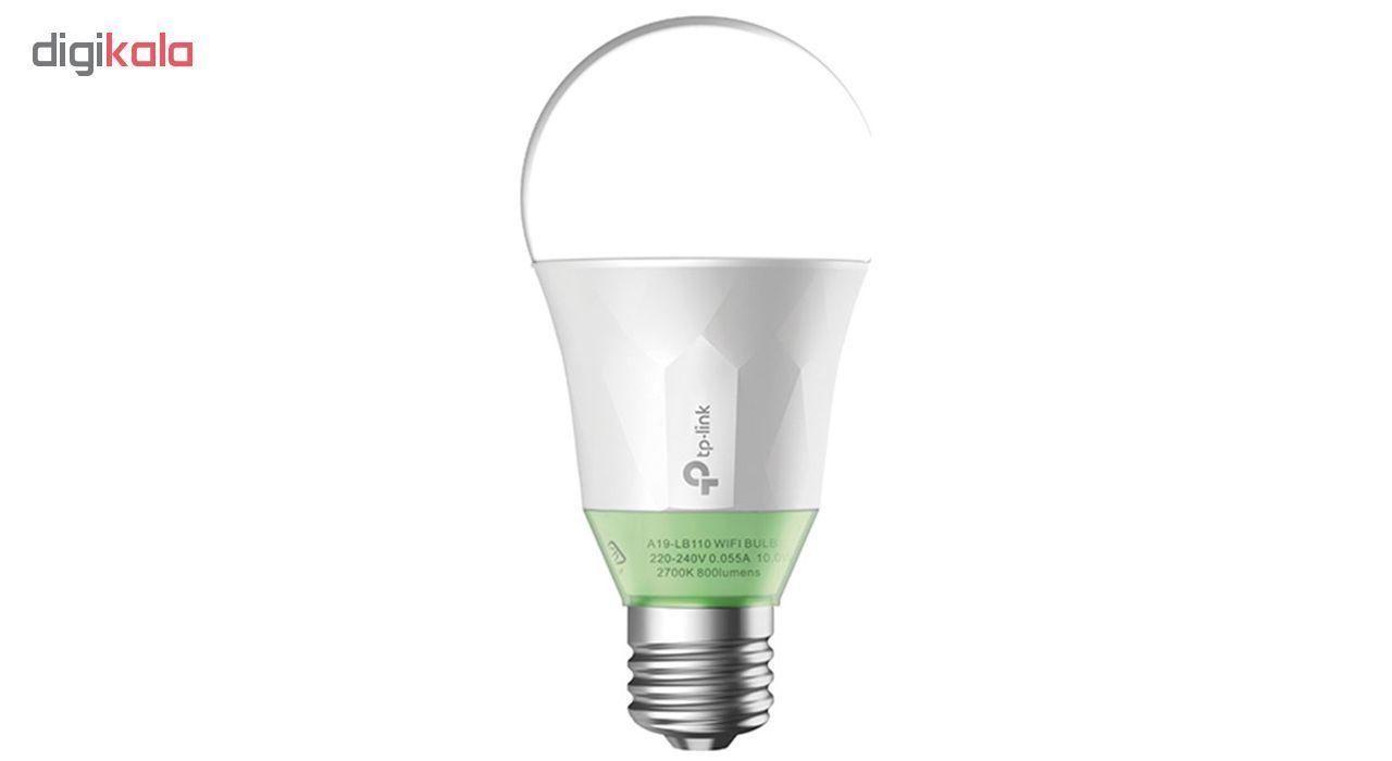 لامپ هوشمند تی پی-لینک مدل Kasa LB110_V1 main 1 1