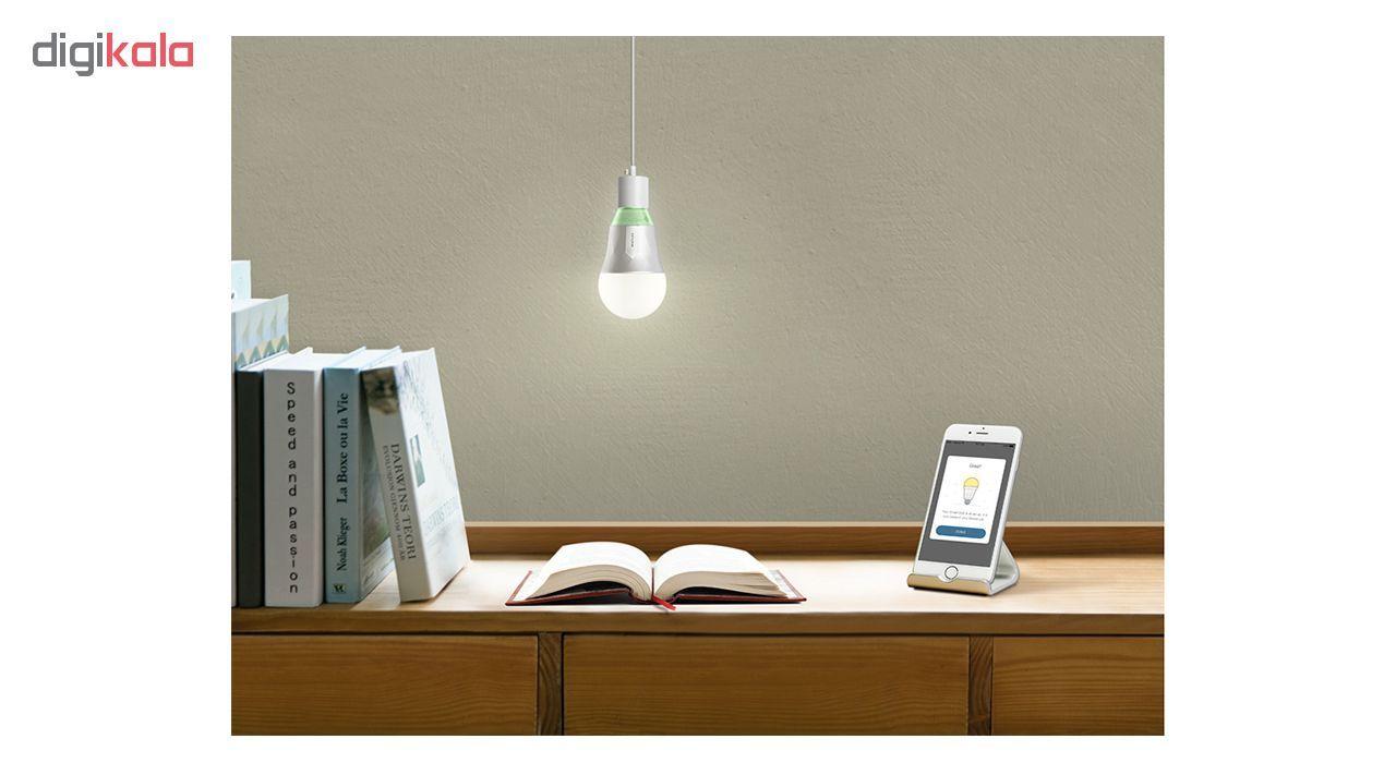 لامپ هوشمند تی پی-لینک مدل Kasa LB110_V1 main 1 2