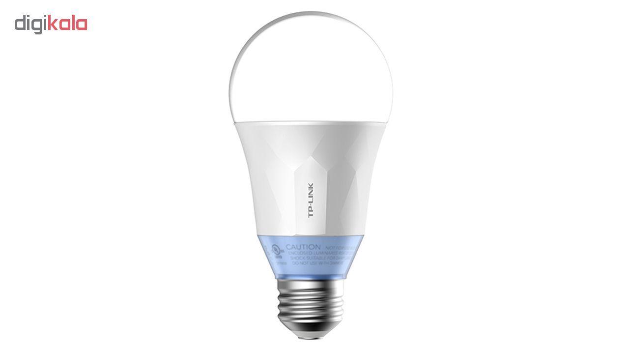 لامپ هوشمند تی پی-لینک مدل  Kasa LB120_V1 main 1 1