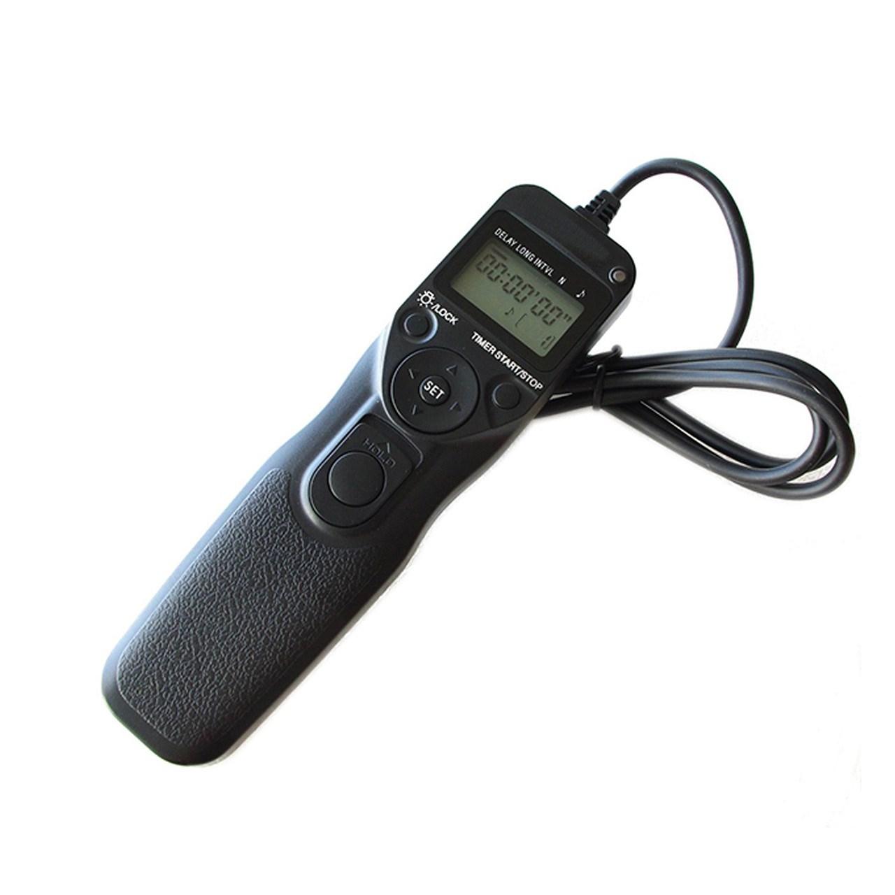 ریموت کنترل دوربین یونگنو مدل MC-36 B/N3