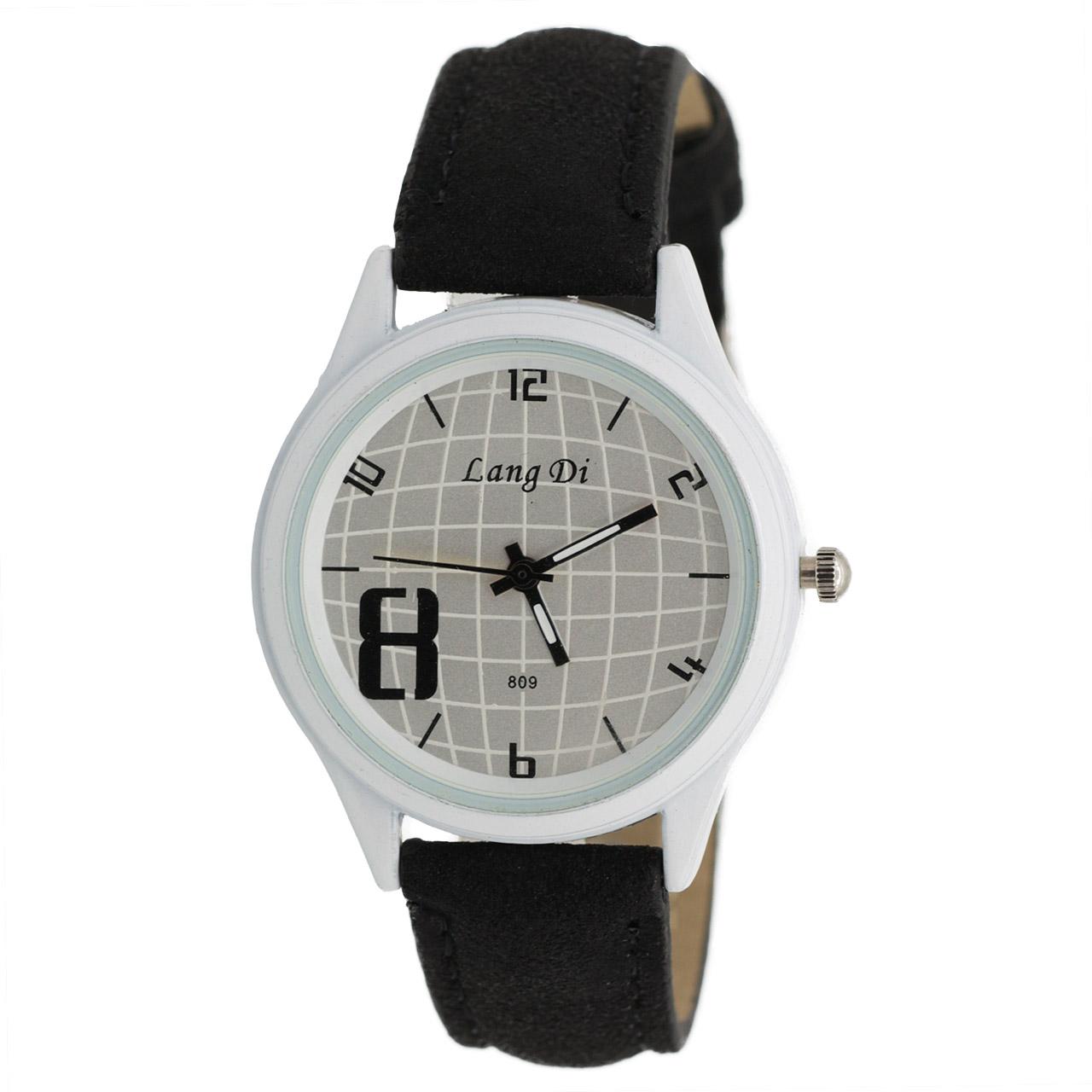 ساعت مچی عقربه ای زنانه لانگ دی مدل LD1883