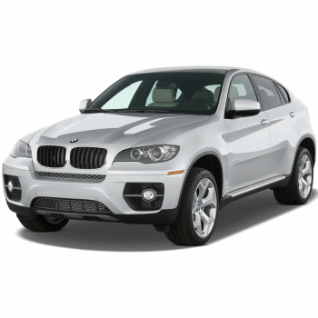 خودرو ب ام دبلیو X6 اتوماتیک سال 2012 | BMW X6 2012 AT