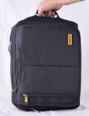 کیف دستی  چرم ما مدل A-70 -  - 11