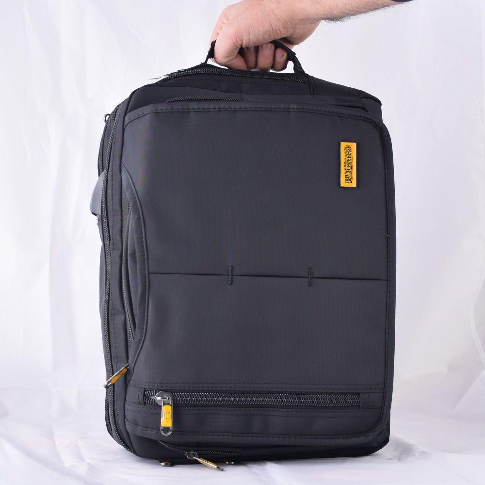 کیف دستی  چرم ما مدل A-70 -  - 12