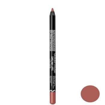 مداد لب گلدن رز مدل DREAM شماره 503