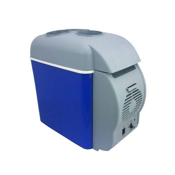 یخچال مسافرتی مدل S212 ظرفیت 7.5 لیتر