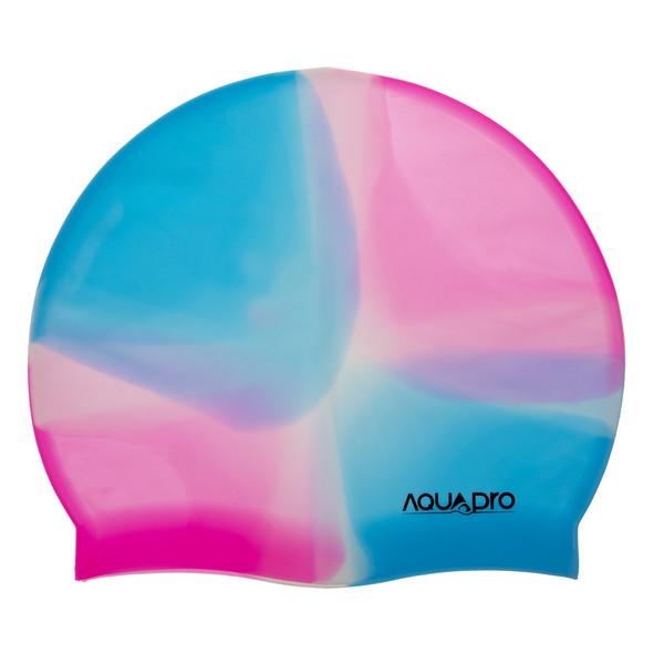 کلاه شنا اکوا پرو کد 004