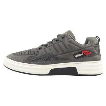 کفش راحتی مردانه اف کی دی مدل Fkd khk01 |