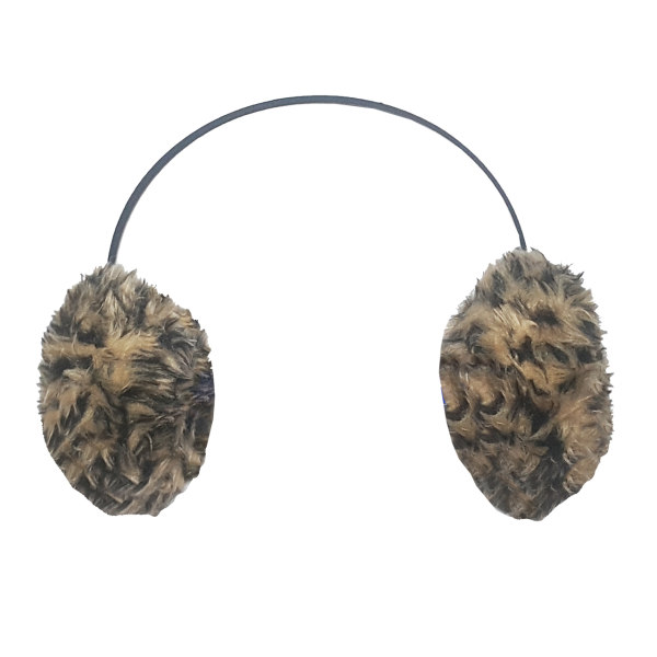 گوش گیر زمستانی مدل Fox 02