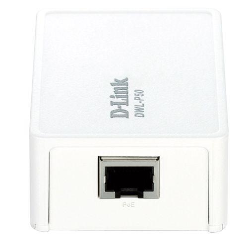 مبدل شبکه دی-لینک DWL-P50