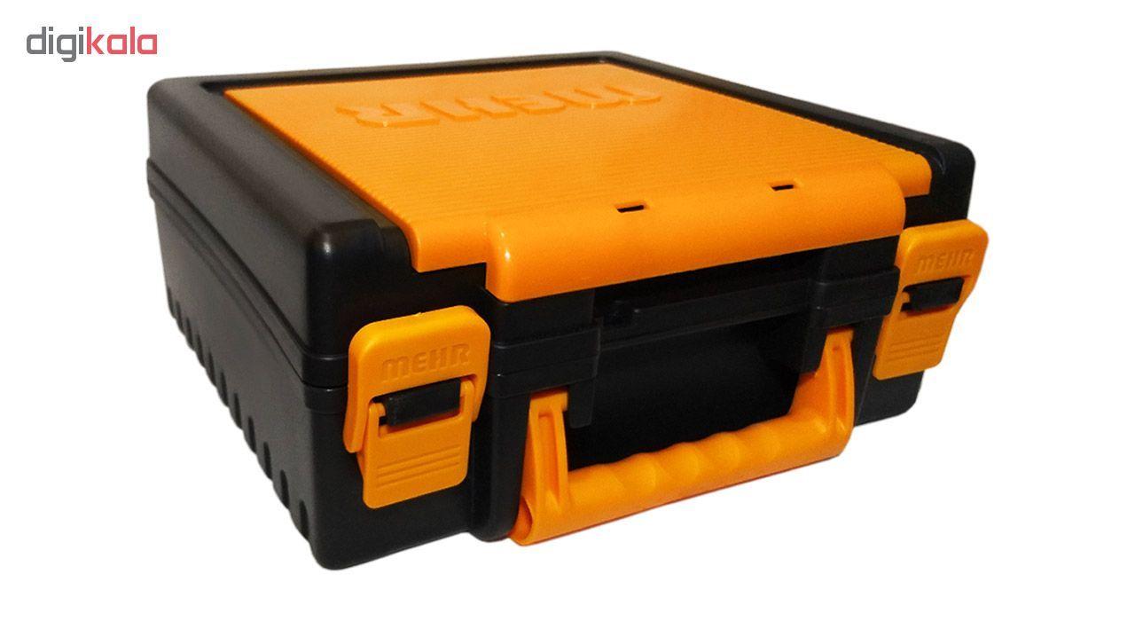 جعبه دریل و فرز مهر مدل SD.Mehr main 1 1