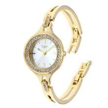 ساعت مچی عقربه ای زنانه پرایمر مدل MO-032-GG  مناسب برای سایز مچ زیر 17 سانتی متر
