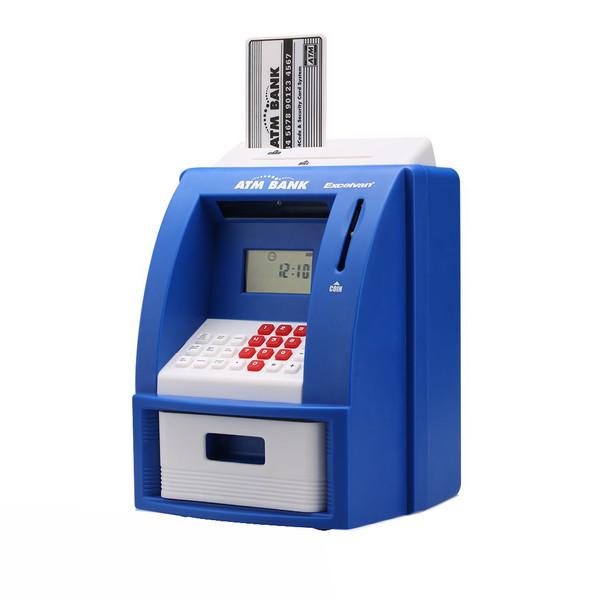 عابر بانک کودک مدل ATM
