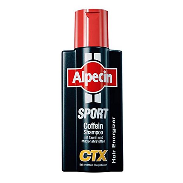 شامپو ضد ریزش مو آلپسین مدل Sport حجم 250 میلی لیتر