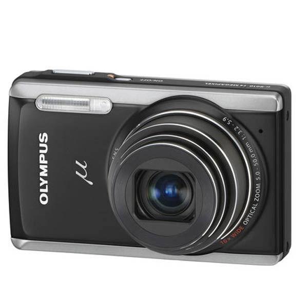 دوربین دیجیتال الیمپوس ام جی یو تاف 9010