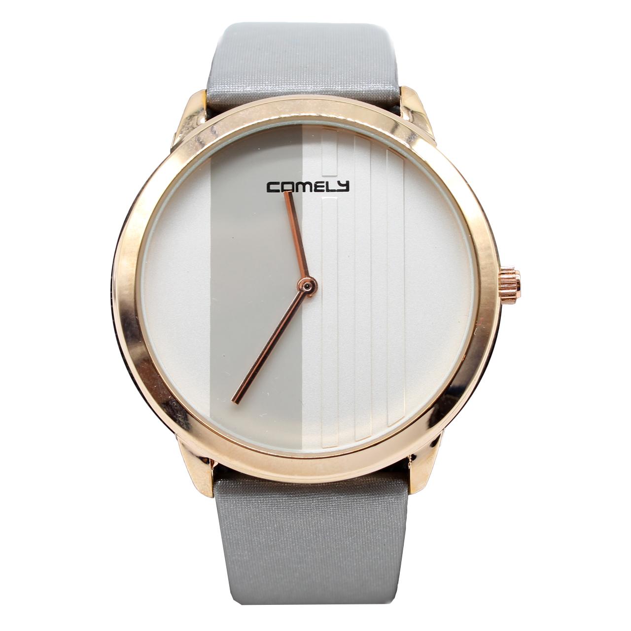 ساعت مچی عقربه ای زنانه کملی مدل KW-004