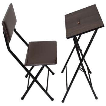 میز و صندلی نماز تاشو مدل یاس 110 |