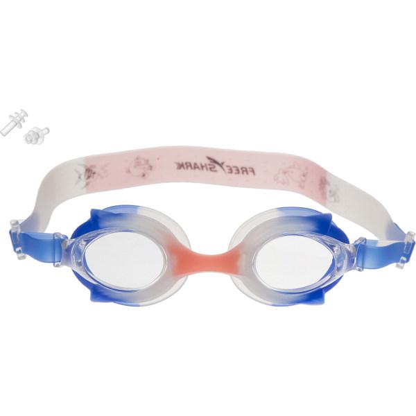 عینک شنا فری شارک مدل YG-1500-2