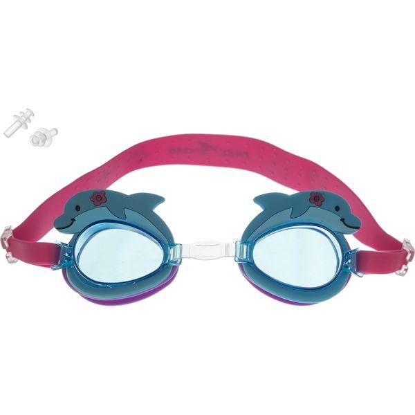 عینک شنا فری شارک مدل YG-1100-2