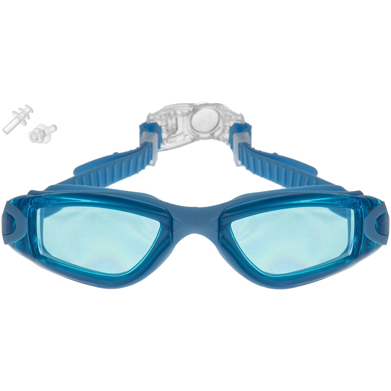 عینک شنا فری شارک مدل YG-3100-2