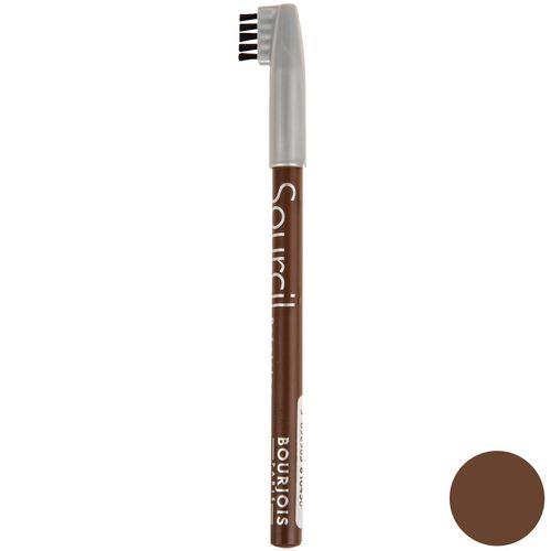 مداد ابرو بورژوآ مدل  Sourcils Precision شماره 04