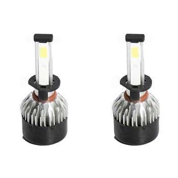 لامپ هدلایت خودرو مدل جی2 بسته دو عددی