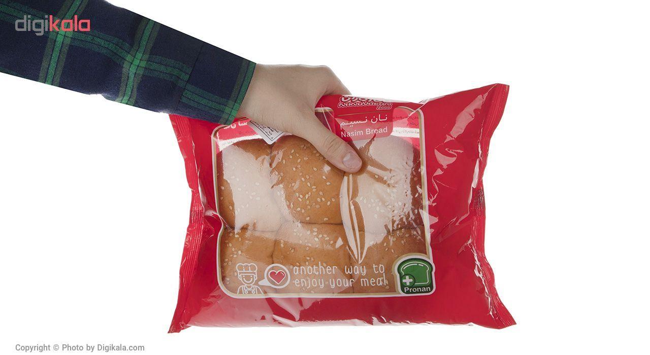 نان نسیم نان آوران مقدار 230 گرم main 1 3